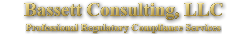Bassett Consulting - Professional Regulatory Compliance Services